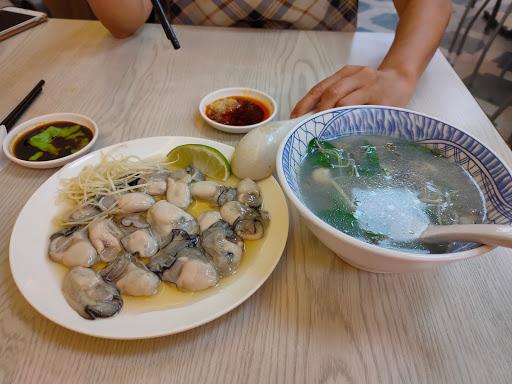 東石鮮蚵南崁店