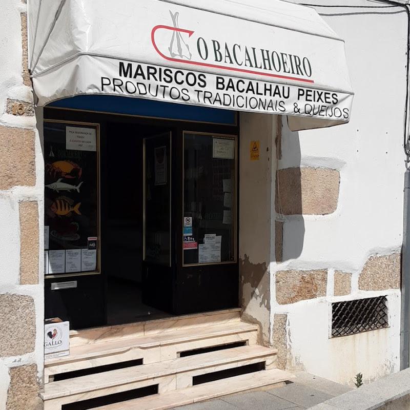 Peixaria O Bacalhoeiro, Prod Alimentares.