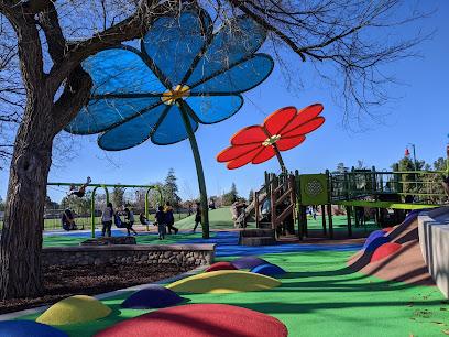 May Nissen Community Park