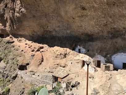 Cuevas de Acusa Seca