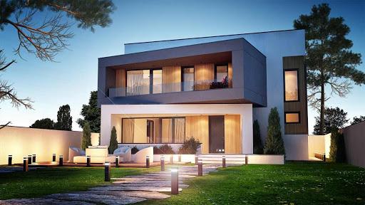 House Design Architecture - Arhitect Bucuresti - Firma de proiectare - Proiecte Case