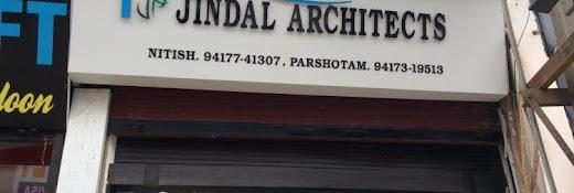 Jindal ArchitectsBathinda