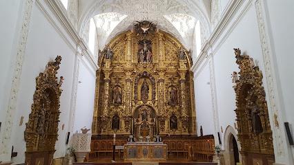 Monastery of la Consolación