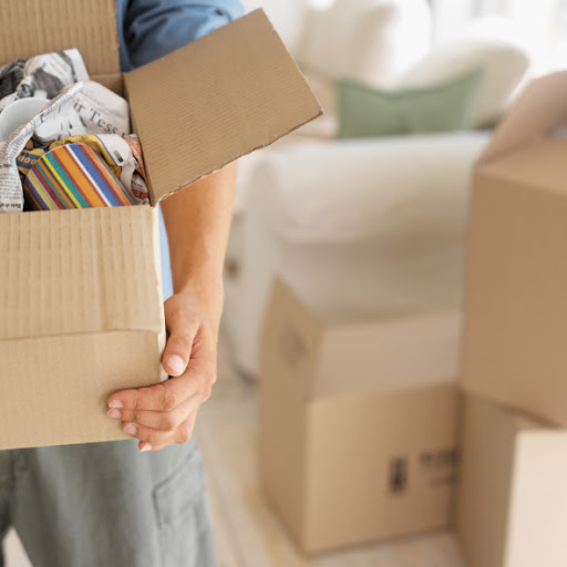 Mover «MovinOn LLC - Moving & Storage Service», reviews and photos