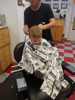 Broad Avenue Barbershop