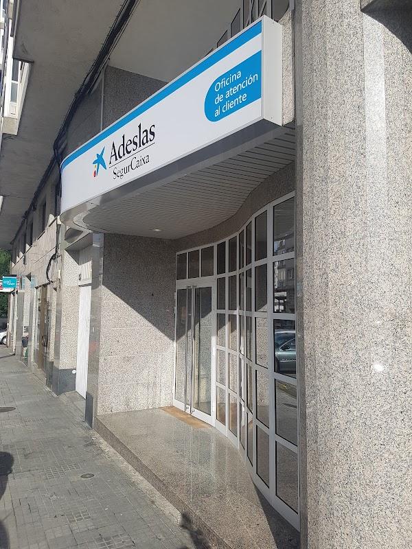 Centro Médico Adeslas