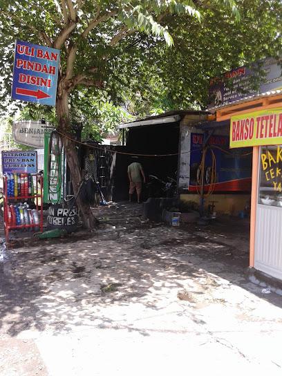 Uli Ban - Jl. Tukad Batang Hari, Denpasar
