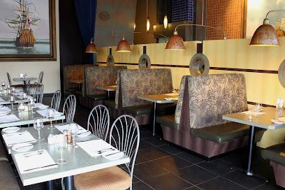 Restaurant O'Sharkcoal