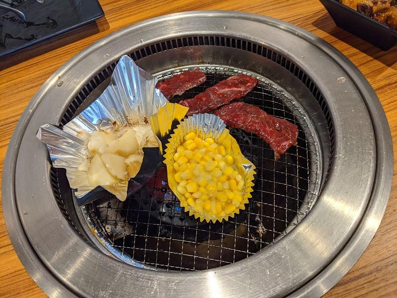 熟成焼肉いちばん 土浦真鍋店