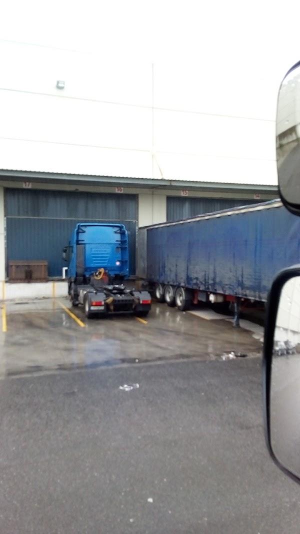 CLN SBL Centro Logistico Norte