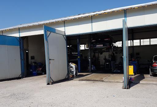 Nord Garage Service auto Bucuresti