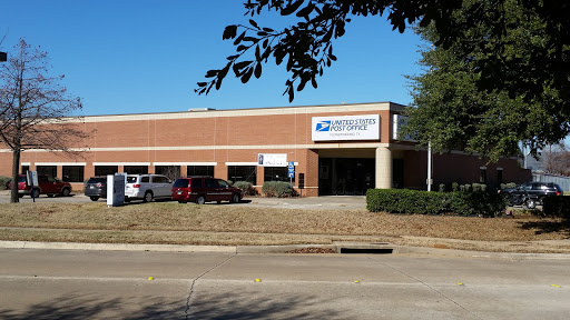 United States Postal Service, 2300 Olympia Dr, Flower Mound, TX 75028, Post Office
