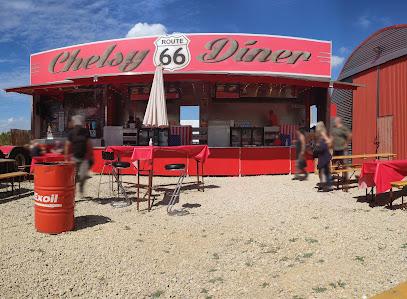 photo du restaurant Chelsy Diner