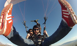 Nice Sky Adventures Paragliding and Hang Gliding