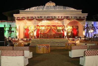 STAR WEDDING Decorators – MARRIAGE STAGE DECORATIONKaraikudi