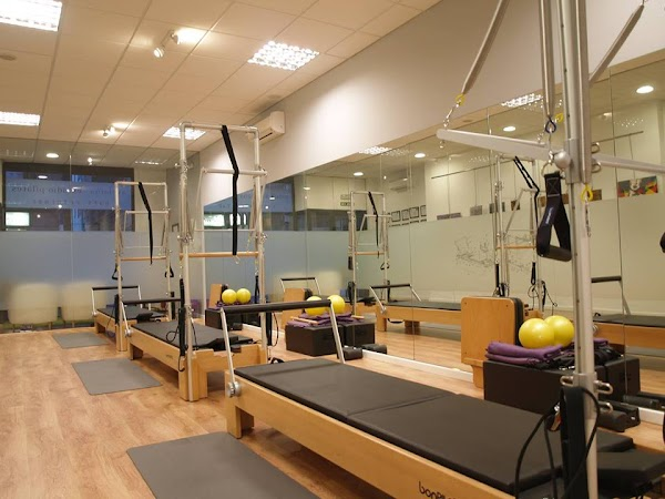 Avelaiña Pilates