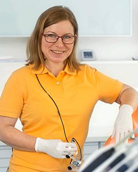 Zahnarztpraxis Dr. Kerstin Schumann