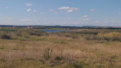 Lagunas del Raso de Portillo
