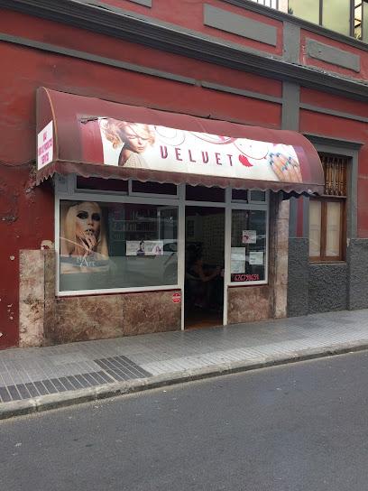 Velvet Salón De Belleza