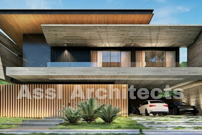 ASSL Architects & Associates – Architects in PanchkulaPanchkula