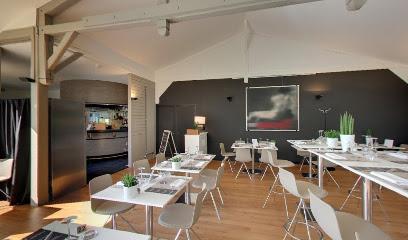 photo du restaurant La Table d'Erisay