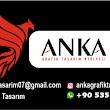 Anka Grafi̇k Tasarim