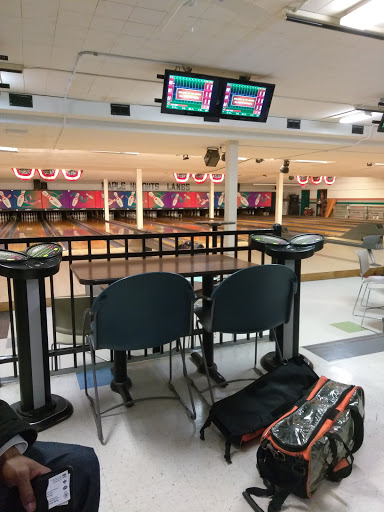 Bowling Alley «Maple Heights Lanes», reviews and photos, 15809 Libby Rd, Maple Heights, OH 44137, USA