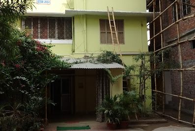 Vastuki Architects and Pvt. Ltd.Muzaffarpur