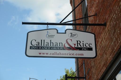 Insurance Company «Callahan & Rice Insurance Group Inc», reviews and photos