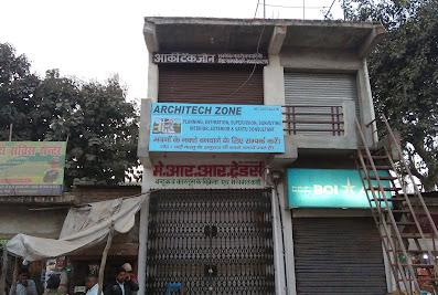 ArchiTECH ZoneFarrukhabad