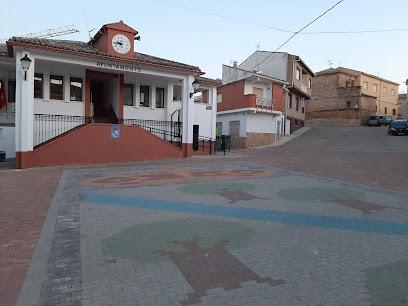 Ayuntamiento de Olivares de Júcar