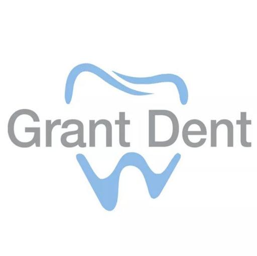 Grant Dent