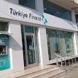 Türkiye Finans Trabzon Ticari Şubesi