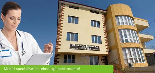 Medical Center Grivita