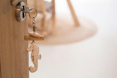 Sa Cala Suites - Apartamentos en Formentera