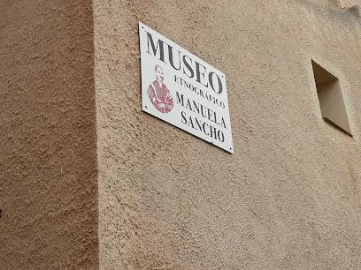 Museo Etnográfico Manuela Sancho