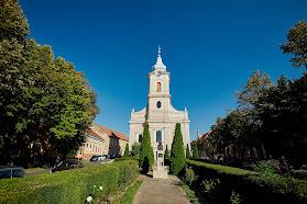 Biserica reformată cu lanțuri din Satu Mare