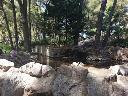 ciudad Salou Park