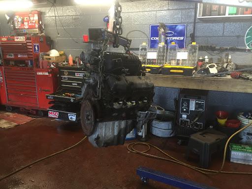 Auto Repair Shop «All Pointes Auto Service», reviews and photos, 18900 E 9 Mile Rd, Grosse Pointe, MI 48236, USA