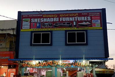 Sheshadri FurnituresRaichur