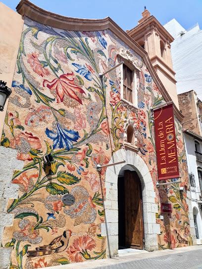 Fundación Caja Castellón - Sala San Miguel