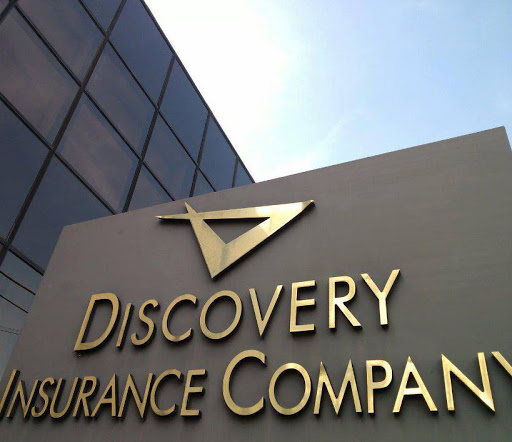 Insurance Company «Discovery Insurance Company», reviews and photos