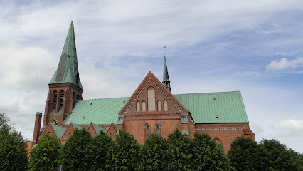 St.Johns church Meldorf
