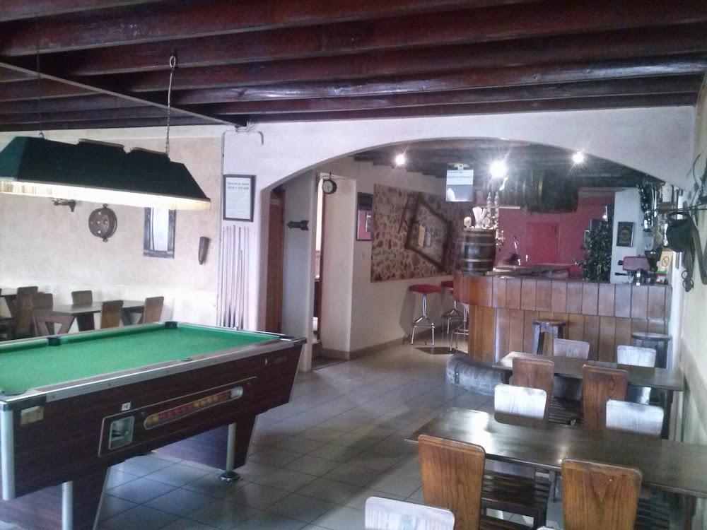 photo du resaurant La Terasse Bar
