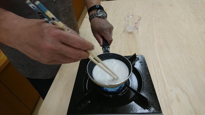 山中湖のほうとう・そば体験教室富士家|Houtou.Soba Japanese cooking class Fujiya