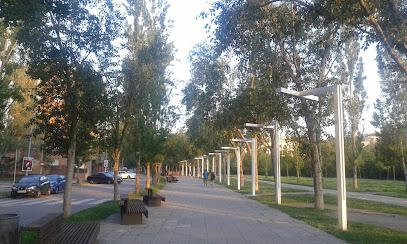 Parc de la Pollancreda