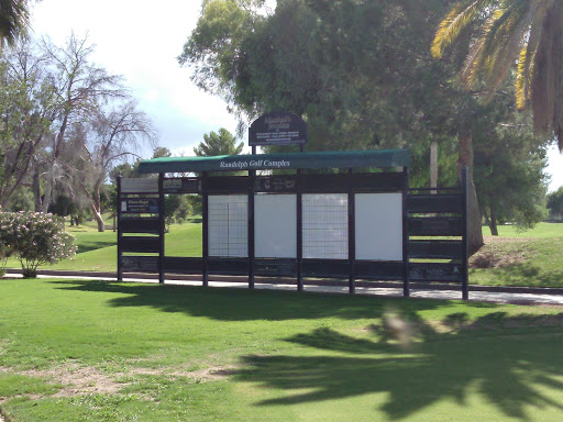 Golf Club «Randolph Golf Course», reviews and photos, 600 S Alvernon Way, Tucson, AZ 85711, USA