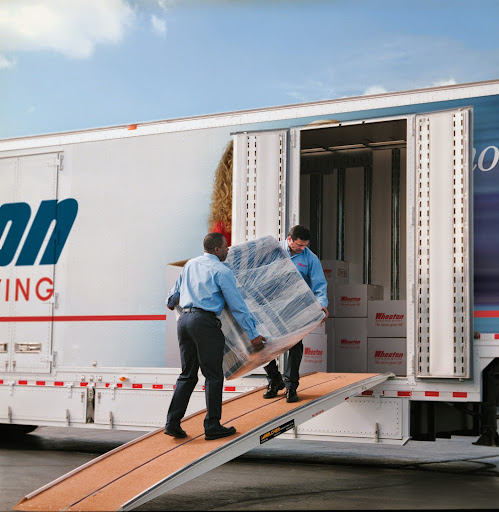 Moving and Storage Service «American Relocation and Storage Systems», reviews and photos