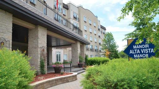 Maison de retraite Revera Alta Vista à Ottawa (ON) | LiveWay