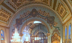 Saint Anthony Chapel